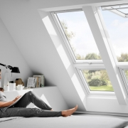 Velux Bedachung