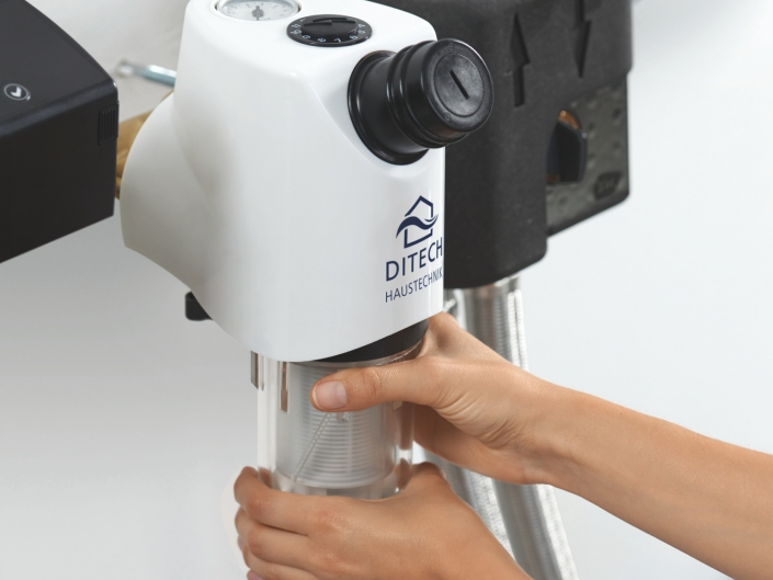 Klocke und Lingemann - Haustechnik - Ditech